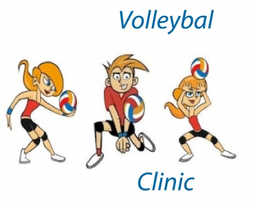 DeVoKo organiseert volleybalclinics op basisscholen